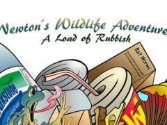 Newtons Wildlife Adventures: A Load Of Rubbish 1.0 Screenshot