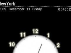 NewYork time 1.1 Screenshot