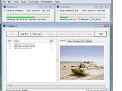 NewzScape 1.1.2 Screenshot