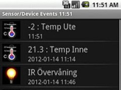 NexaHome Big Brother 1.2.0 Screenshot