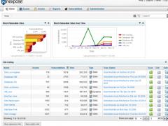 Nexpose Community Edition for Linux x64 5.0 Screenshot