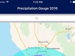 NEXRAD Radar Rain and Precipitation Gauge 2016 1.0.20160917 Screenshot