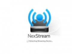 NexStream 0.0.18 Screenshot