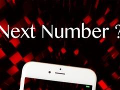 Next Number New 1.0 Screenshot