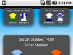 Next Premier League Match FREE 12.0 Screenshot