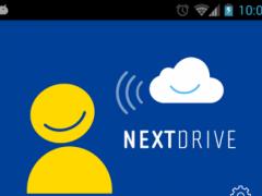 NextDrive 1.0.26 Screenshot