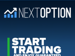 NextOption – Binary Options 3.0.1 Screenshot