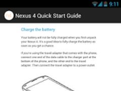 Nexus 4 Quick Start Guide 1.2 Screenshot