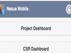 NexusMobile from NTT Data 1.7 Screenshot