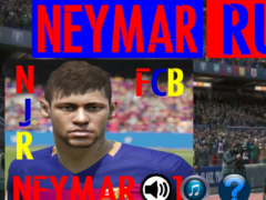 Neymar Runner 1.0 Screenshot