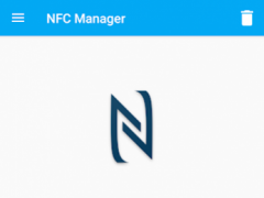 NFC Manager 1.4.3 Screenshot