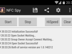 NFC Spy 1 0 150710 Free Download