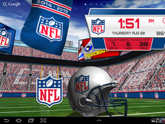 NFL 2015 Live Wallpaper 241 Screenshot