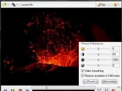 nFLVPlayer 1.2.3.56 Screenshot