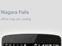 Niagara Falls Map offline 1.55 Screenshot