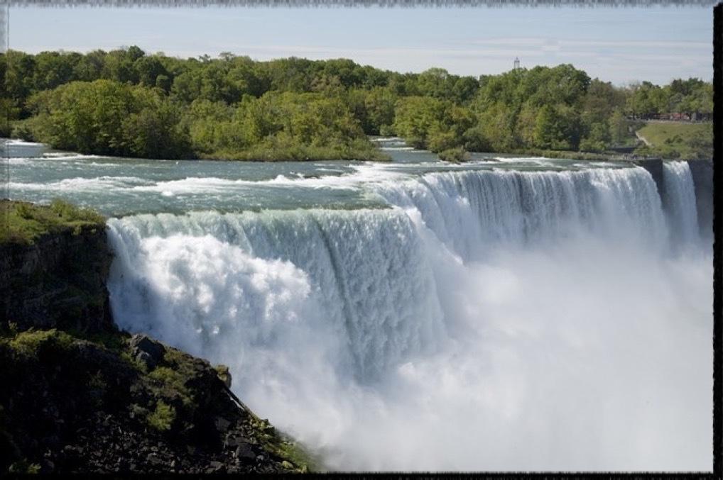 Niagara Falls Wallpaper 10 Free Download