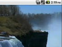 Niagara waterfall 2 0.9.3 Screenshot