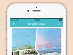 Nice Collage – Photo Collage&Grid Editor &Layout 1.2 Screenshot