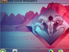 Nice Occult Wallpapers 4.1 Screenshot