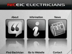 NICEIC Electricians 1.0.2 Screenshot