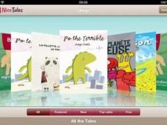 NiceTales 3.0 Screenshot