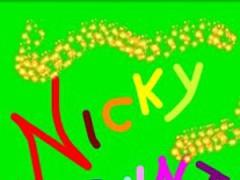 Nicky Paint 1.2 Screenshot