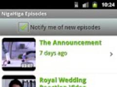 NigaHiga Episodes 1.0 Screenshot