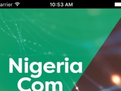 Nigeria Com 2016 1.0 Screenshot