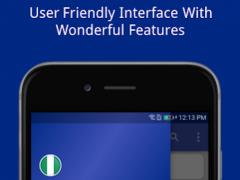 Nigeria News app | All Nigerian Newspapers 1.4 Screenshot