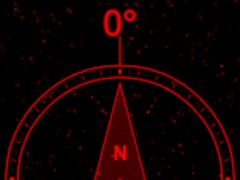 Night Compass Pro 1.2.2 Screenshot