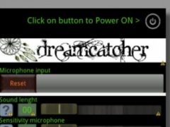 [Night] Evp DreamCatcher 2.1 Screenshot