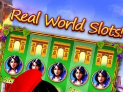 Night in Paris Slot Machines  Screenshot