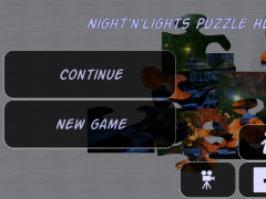 Night'n'Lights Puzzle HD 7.03.168 Screenshot