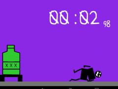 Nightmare of a drunk man 1.0 Screenshot