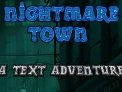 Nightmare Town: Revenge 1.0 Screenshot