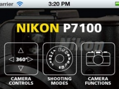 Nikon P7100 1.0 Screenshot
