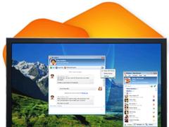Nimbuzz Messenger 2.3.1 Screenshot