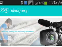 NIMCJ Inst 6.0 Screenshot