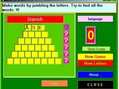 Nimmer's Pyramid 1.0 Screenshot