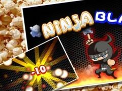 Ninja Blast-HD 1.0.0 Screenshot