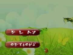 Ninja Bug Slicer: Village War Heroes Pro 1.0 Screenshot
