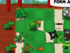 Ninja Dinosaur Showdown?! 3.2.0 Screenshot