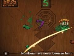 Ninja Factor Free 1.0.1 Screenshot