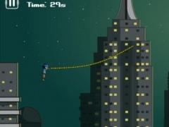 Ninja Fly 1.0 Screenshot