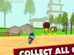 Ninja Friends 3D 1.0 Screenshot