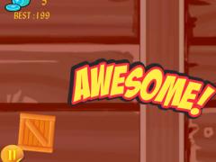 Ninja Fruit Slicer 2D 1.1 Screenshot