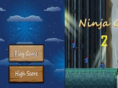 Ninja Go!2 1.1 Screenshot