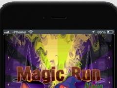 Ninja Heroes:Blackmagic Wiccan Run 1.0.0 Screenshot