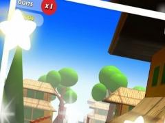 Ninja Heros Journey - Run Tranier 1.0 Screenshot
