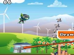 Ninja Jump Ranger 3.5.0 Screenshot